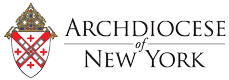 Image result for office of the superintendent of schools archdiocese of ny crest