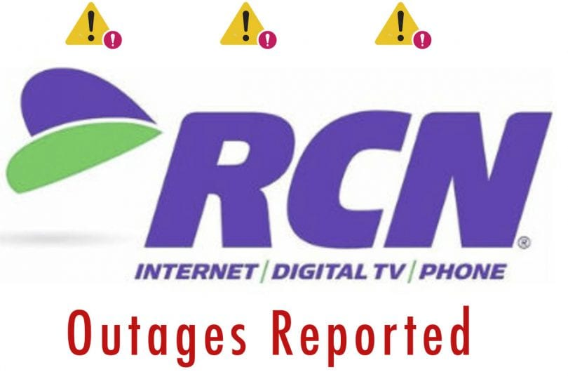 10025 RCN reports cable and internet outages on Upper West